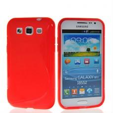 """Чехол силиконовый для Samsung Galaxy Win I8552 """"Business"""""""