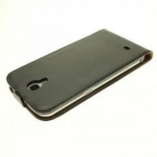 Чехол кожаный для Samsung Galaxy Mega 6.3 I9200