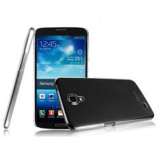 """Чехол пластиковый для Samsung Galaxy Mega 6.3 """"Crystal"""""""
