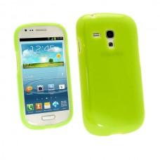 Чехол силиконовый для Samsung Galaxy S3 Mini