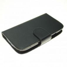 Чехол кожаный для Samsung Galaxy S3 I8190 mini (3 цвета)