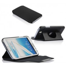 Кожаный чехол для Samsung Galaxy Note II N7100