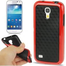 "Чехол полиуретановый для Samsung Galaxy S4 Mini i9190 ""Strong"""
