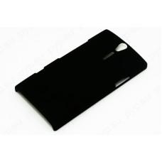 Чехол пластиковый для Sony Xperia Z IMAK