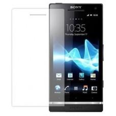 Защитная пленка для Sony Xperia S LT26i