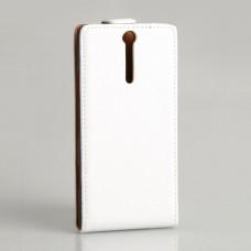 "Чехол кожаный для Sony Xperia S LT26i  ""Pouch-Holster"""