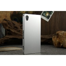 "Чехол алюминиевый для Sony Xperia Z1 L39h ""Refinement"""