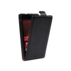 "Чехол кожаный для Sony Xperia SP M35h ""Refined"""