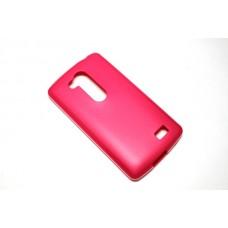 Чехол пластиковый для LG L Fino D295