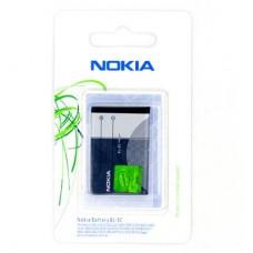 АКБ Nokia BL-5С
