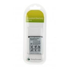 АКБ Sony Ericsson BST-33/W900/k790/530 Original