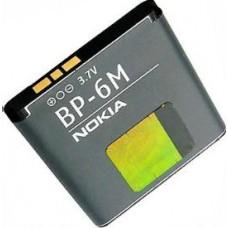АКБ Nokia BP-6M