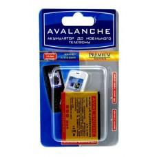 АКБ Avalanche P LG KU990