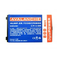 АКБ Avalanche Sony Ericsson T230