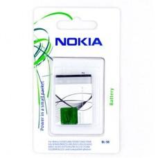 АКБ Nokia BL-5B Original