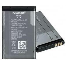 АКБ Nokia BL-4C Original.