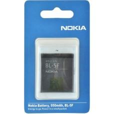 АКБ Nokia BL-5F Original