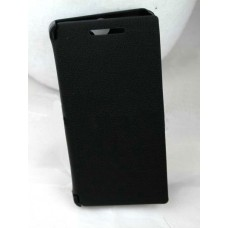 """Чехол кожаный для Sony Xperia V LT25i """"Pageantry"""""""