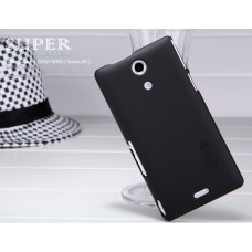 "Чехол пластиковый для Sony Xperia V LT25i Nillkin ""Legend"""