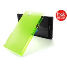 "Чехол пластиковый для Sony Xperia Z L36H ""Imak Diaphanous"""