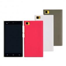 """Чехол пластиковый для Xiaomi MI3 Nillkin""""Lemongrase"""" + Защитная пленка в подарок!"""