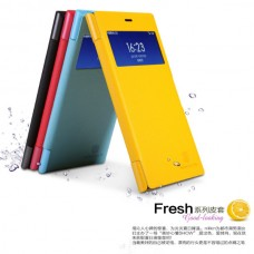 "Чехол кожаный для Xiaomi MI3 Nillkin ""Poli"""