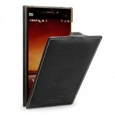 """Чехол кожаный для Xiaomi MI3 TETDED """"Fossilis"""""""