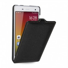 """Чехол кожаный для Xiaomi MI4 TETDED """"Ananas"""""""