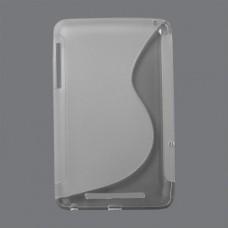 Чехол силиконовый для ASUS Google Nexus 7