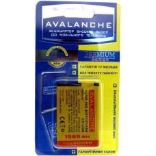 АКБ Avalanche премиум Nokia N97/Е61