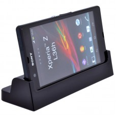 "Док станция для Sony Xperia Z L36H ""2 USB"""
