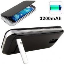 Чехол аккумулятор для Samsung Galaxy S4 3200mAh