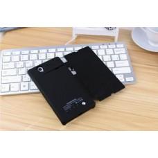 Чехол аккумулятор для Sony Xperia Z L36h 2800mAh