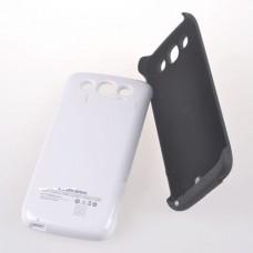 "Чехол-аккумулятор 3500mAh для Samsung Galaxy Mega 5.8  ""Super Power"""