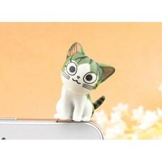 """Заглушка для мобильного телефона """"Sweet Kitten"""""""