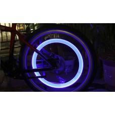 Светящийся нипиль для велосипеда