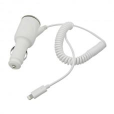 Универсальное зарядное автомобильное устройство для Apple