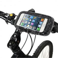 Универсальный водостойкий велодержатель для Samsung Galaxy Note 4