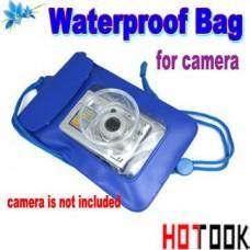 Чехол водонепроницаемый для фотоаппаратов 12x17 см Hotook