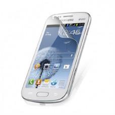 "Защитная пленка для Samsung Galaxy S Duos S7562 ""Bright"""