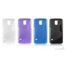 Чехол полиуретановый для Samsung Galaxy Note 4