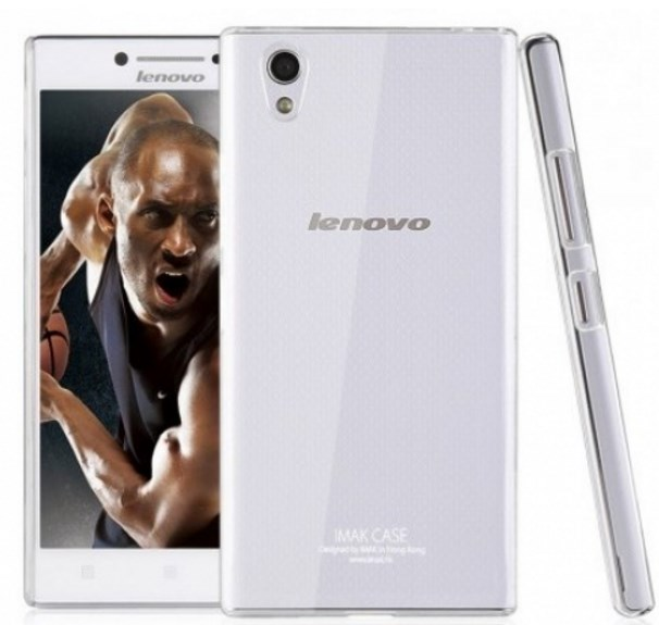 Чехол силиконовый Lenovo A6000/K3. Высокое качество!