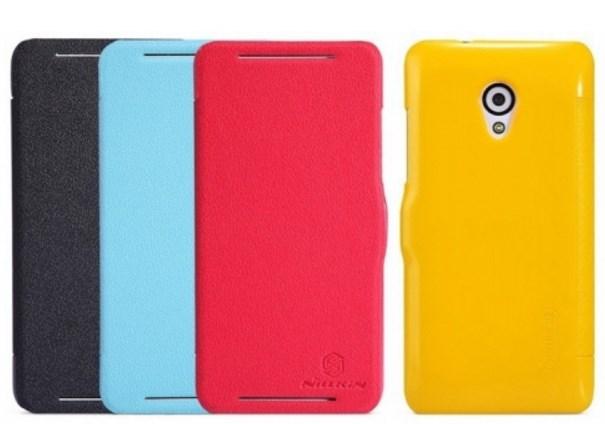 Чехол книжка для HTC Desire 700 выгодные цены