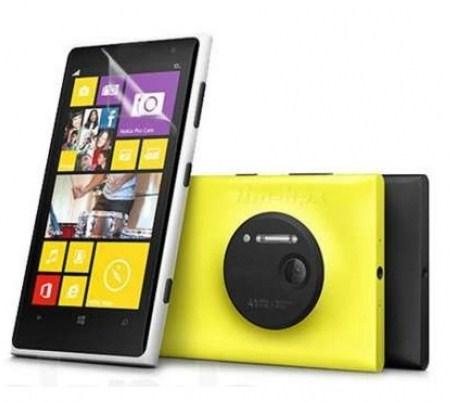 Пленка Nokia Lumia 1020 купить